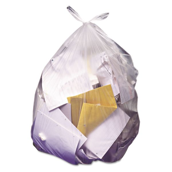 Heritage Coreless 56 Gallon Trash Bags