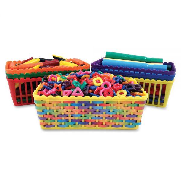 Roylco Super Value Class Baskets