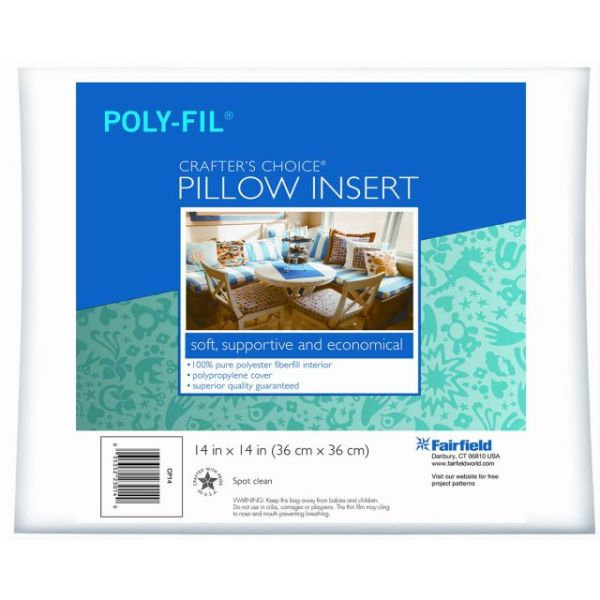 Crafter's Choice Pillowform