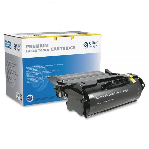 Elite Image Remanufactured Lexmark T654X11A Toner Cartridge