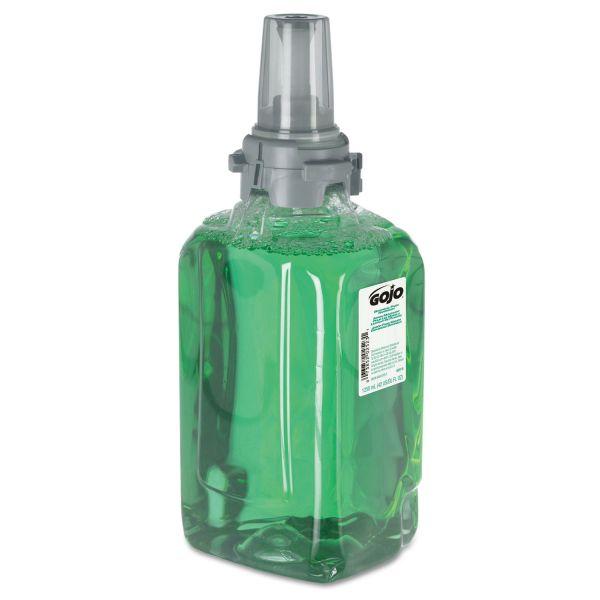 GOJO ADX-12 Botanical Foam Hand Soap Refill