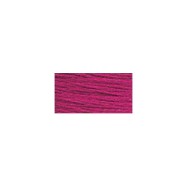 DMC Six-Strand Embroidery Floss Cone (718)
