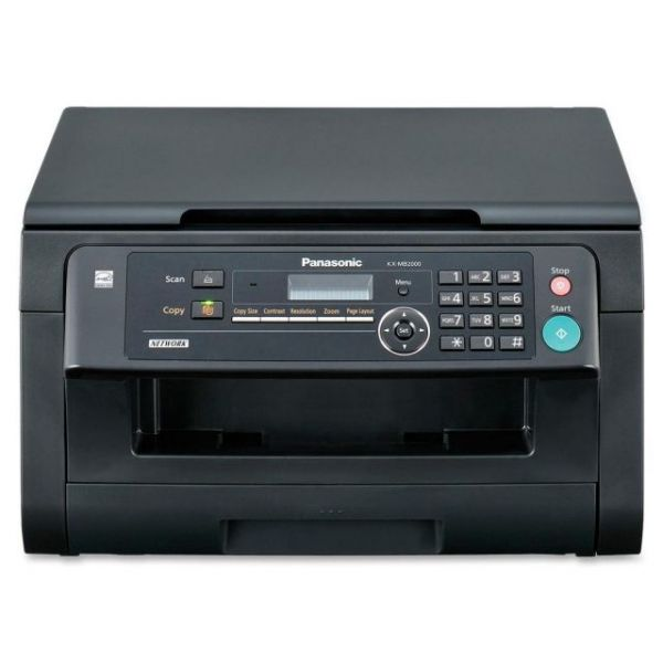 Panasonic Monochrome Laser Multifunction Printer