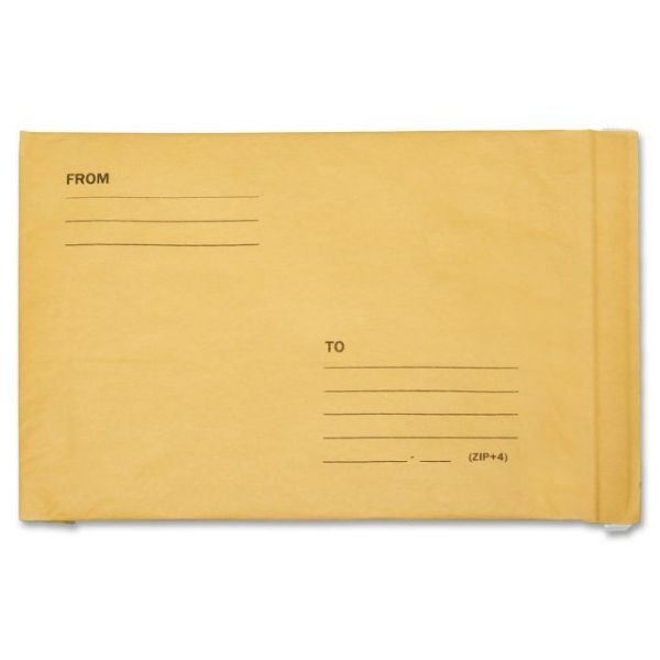 SKILCRAFT Lightweight #4 Padded Mailers