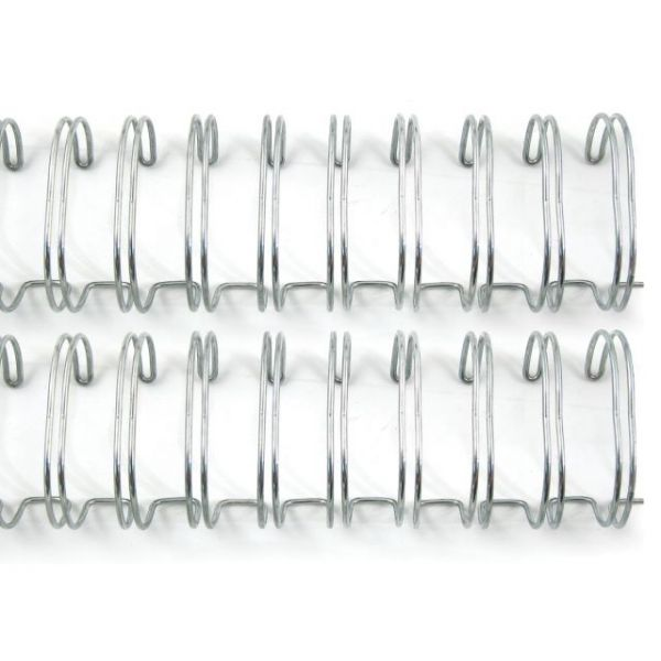 "Cinch Wires 1"" 2/Pkg"