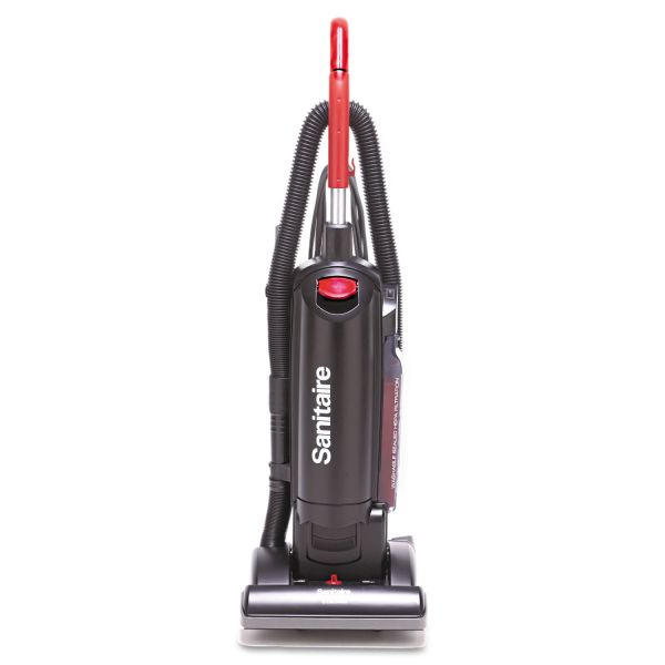 Electrolux Sanitaire True HEPA Upright Commercial Vacuum