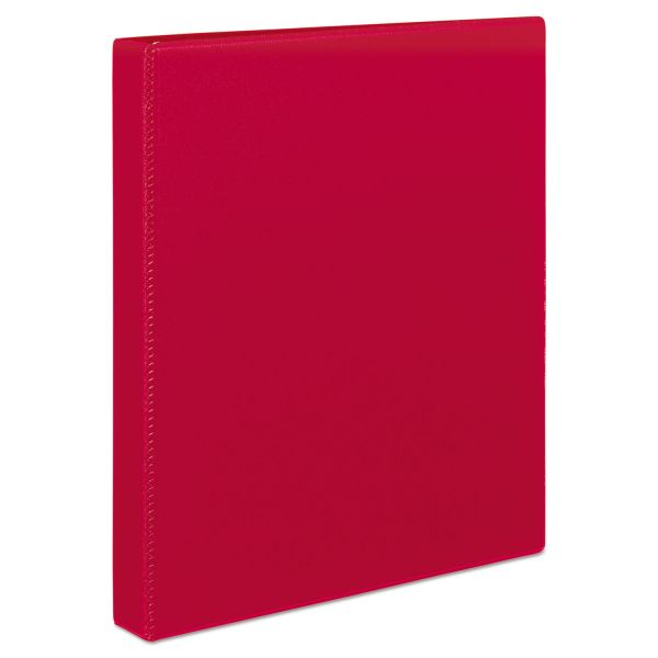 "Avery Durable Reference 1"" 3-Ring Binder"