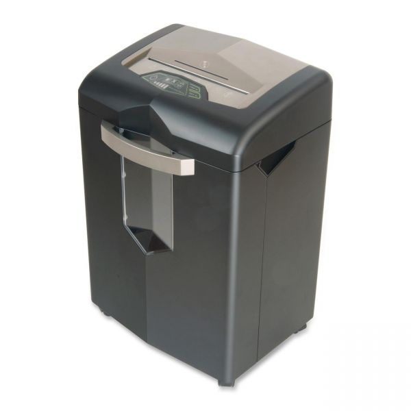 HSM BS820B Medium Duty Cross Cut Shredder
