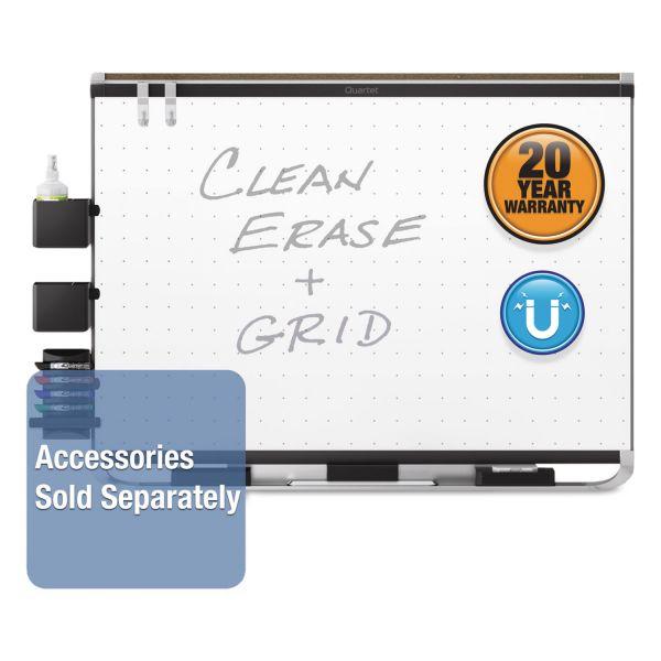 Quartet Prestige 2 Total Erase 3' x 2' Magnetic Dry Erase Board