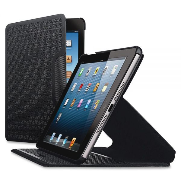Solo Active Carrying Case (Flap) for iPad Air - Black