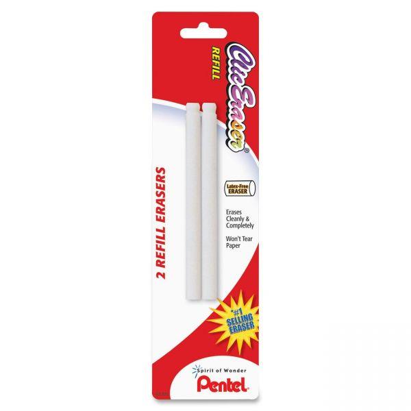 Pentel Clic Eraser Refills