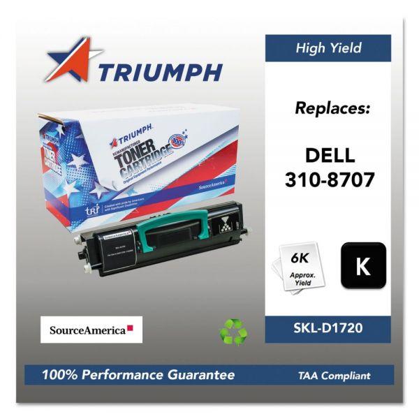 SKILCRAFT Remanufactured Dell 310-8707 Toner Cartridge