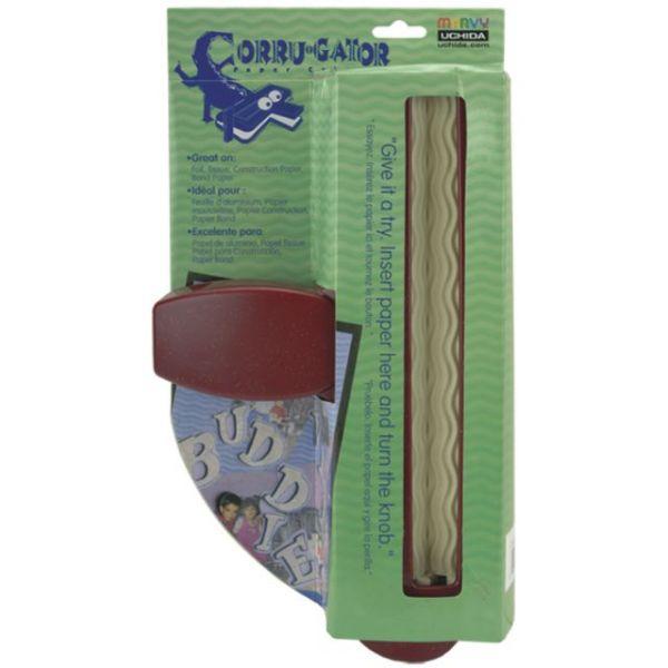 """Corru-Gator Paper Crimper 8.5"""""""