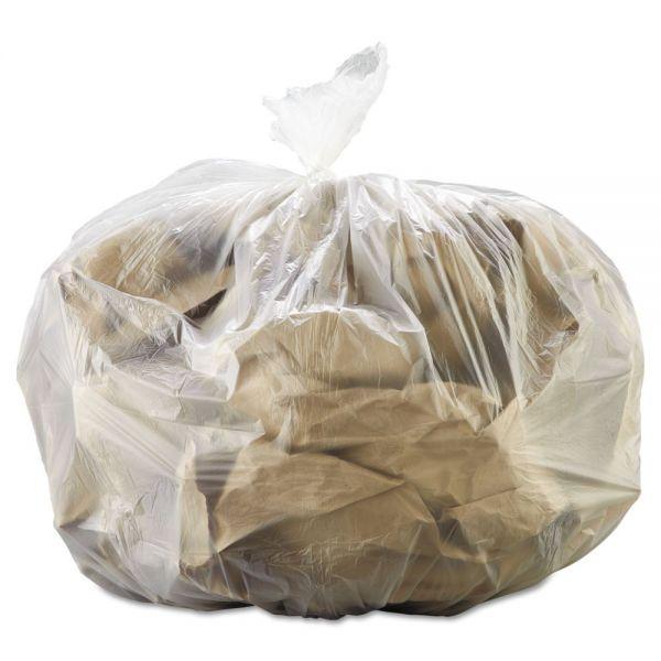 Jaguar Plastics Commercial 33 Gallon Trash Bags