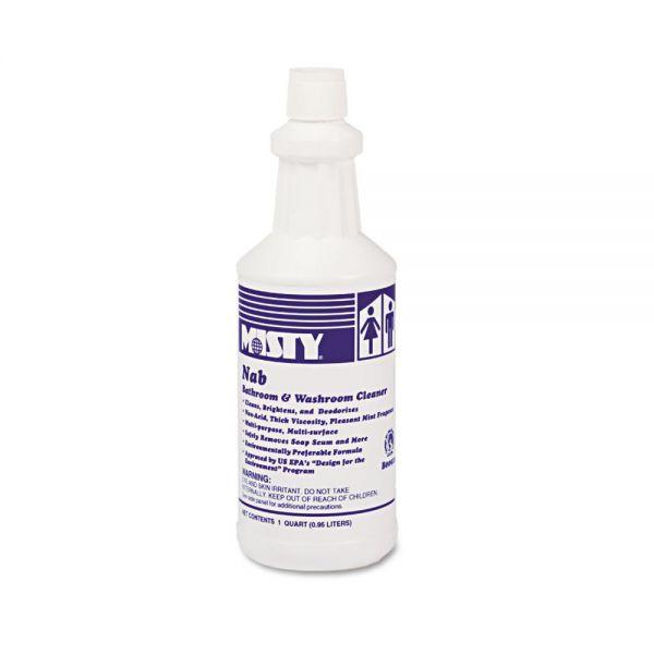 Misty NAB Non-Acid Bathroom Cleaner