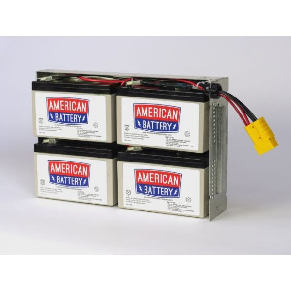 ABC Replacement Battery Cartridge #23
