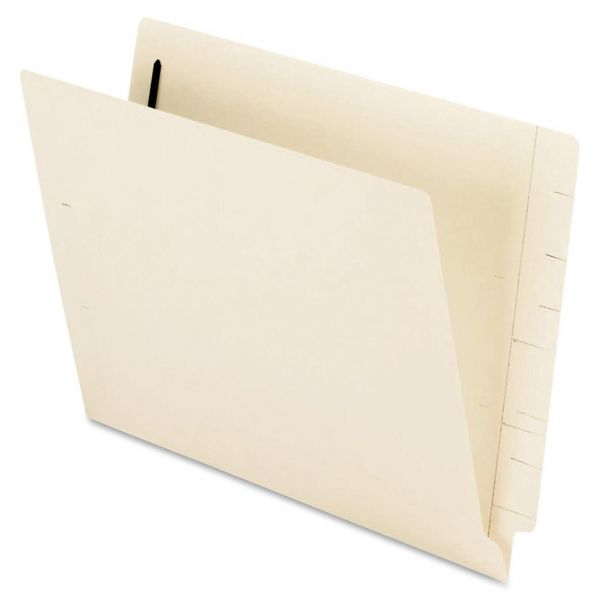 Pendaflex Smart Shield Manila End-Tab Folders