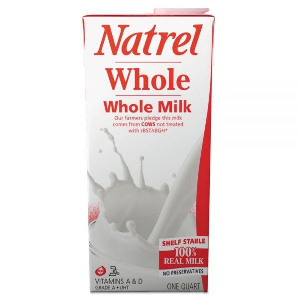 Natrel Whole Milk