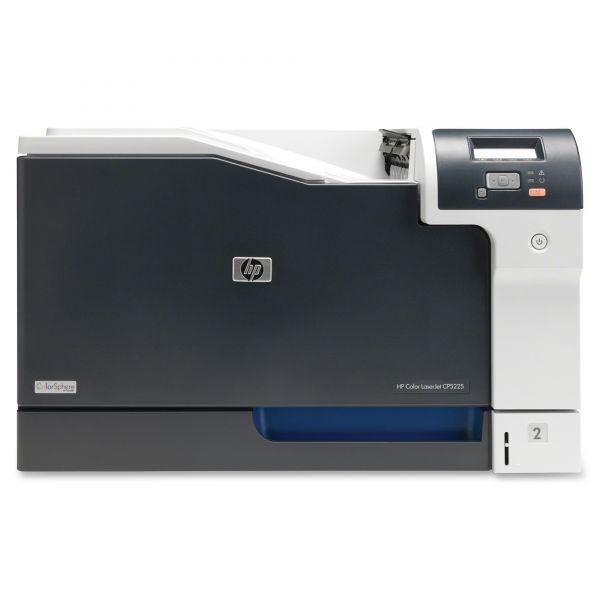HP Color LaserJet Professional CP5225n Laser Printer