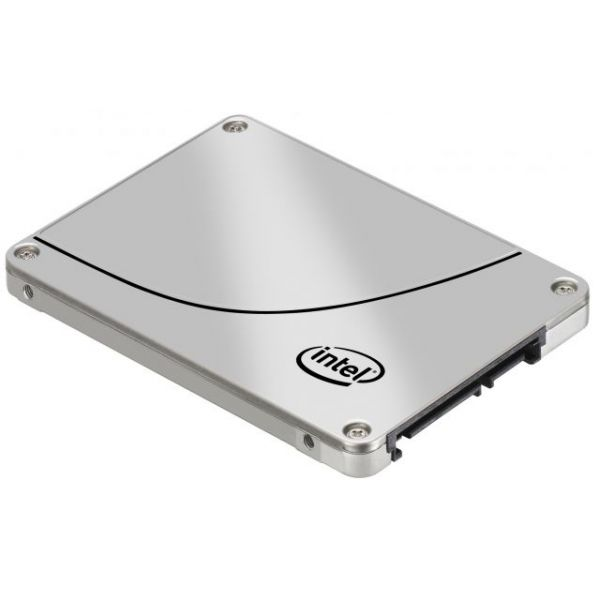 "Intel DC S3510 800 GB 2.5"" Internal Solid State Drive - SATA"