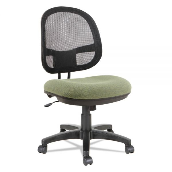Alera Interval Series Swivel/Tilt Mesh Task Chair