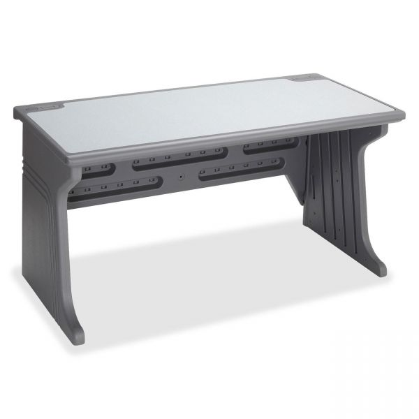 Iceberg Aspira Workstation Table