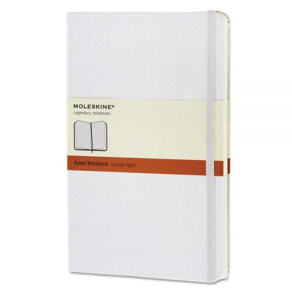 Moleskine Ruled Classic Notebook