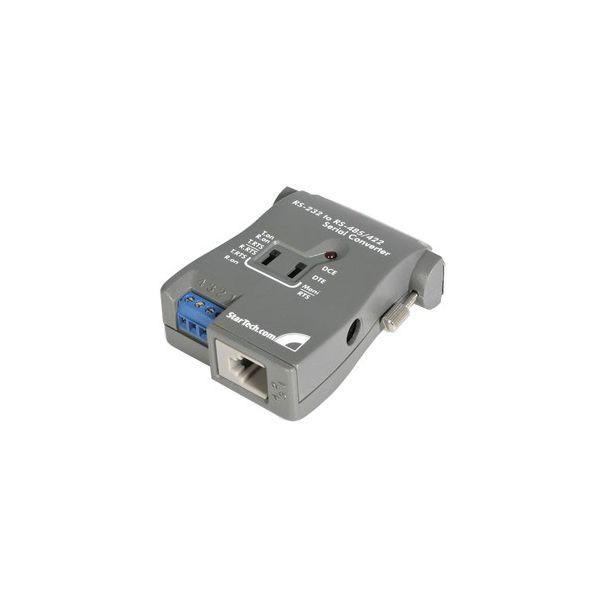 StarTech.com RS-232 to RS485/422 Serial Converter