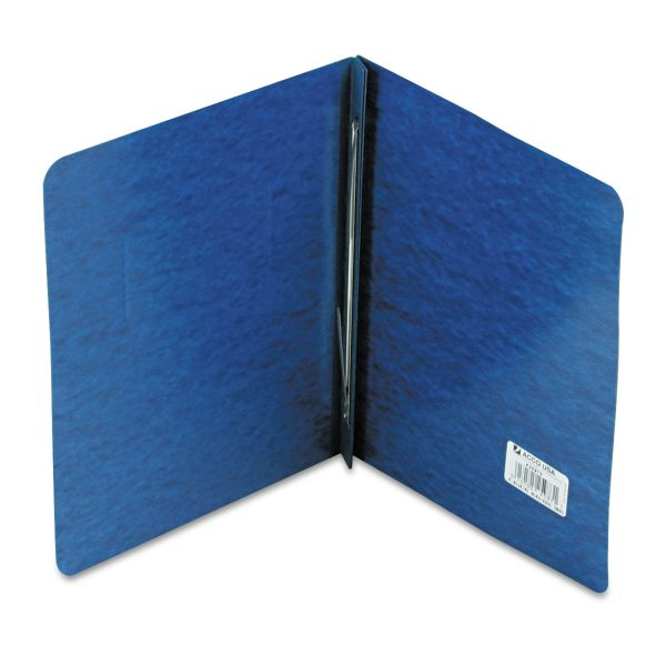 Acco Dark Blue Pressboard Report Cover
