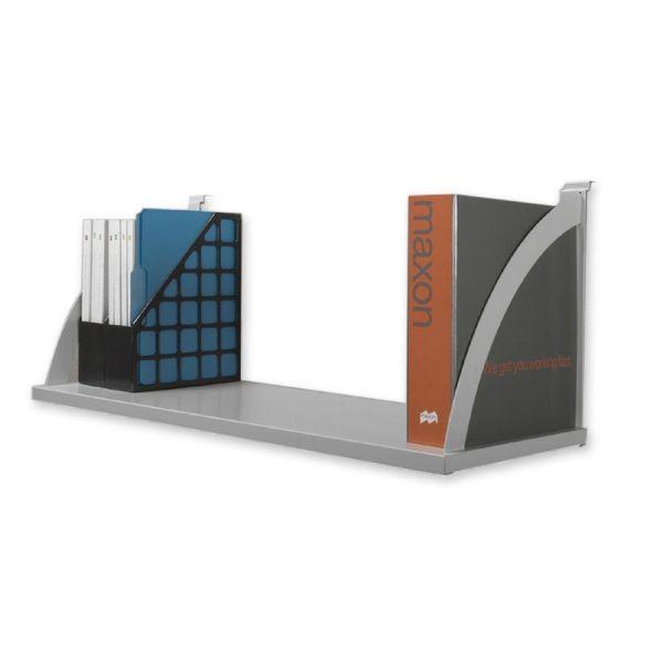 Maxon Partition Mounted Shelf