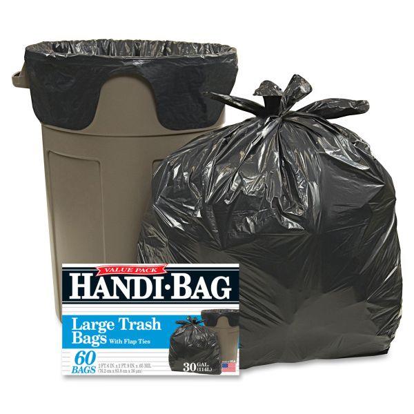 Handi-Bag 30 Gallon Trash Bags