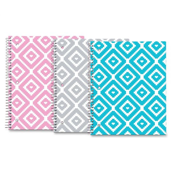 Roaring Spring Modern Jen Design 1 Subject Notebook