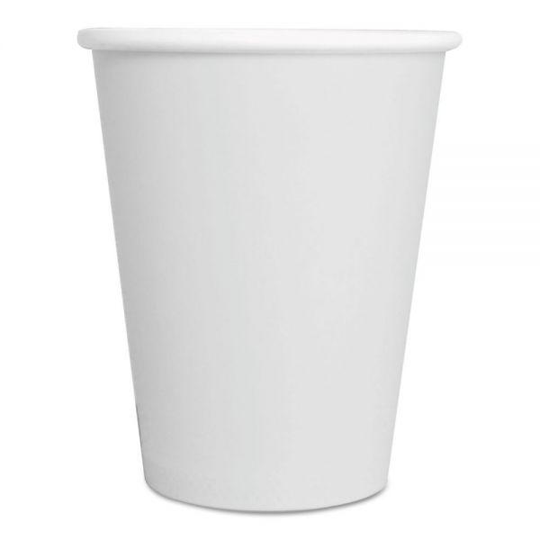 GEN 8 oz Paper Coffee Cups