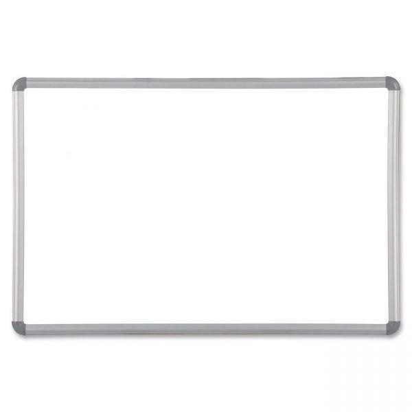 Magna Rite 6' x 4' Magnetic Dry Erase Board