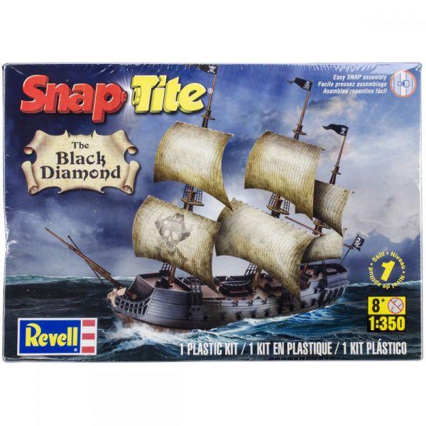 SnapTite Plastic Model Kit