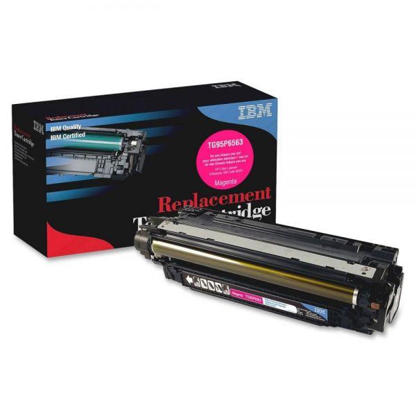 IBM Remanufactured HP CE403A Toner Cartridge