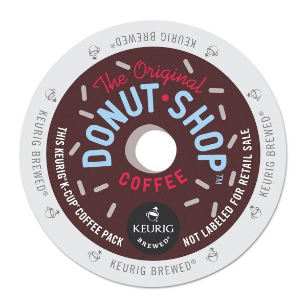 Donut Shop Coffee K-Cups