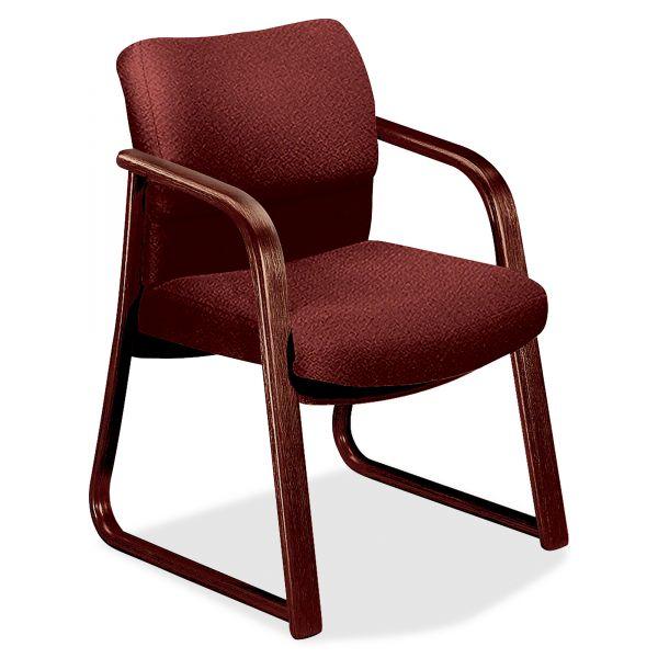 HON 2903 Series Sled Base Guest Chair