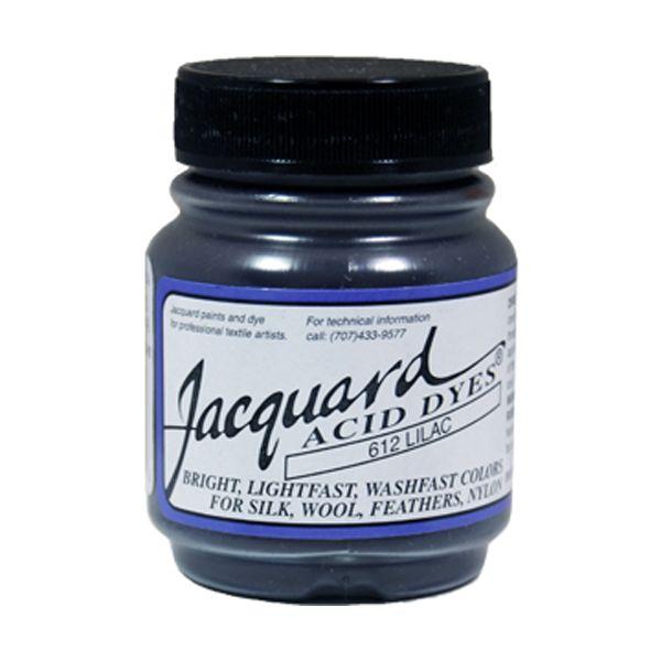 Jacquard Lilac Acid Dyes