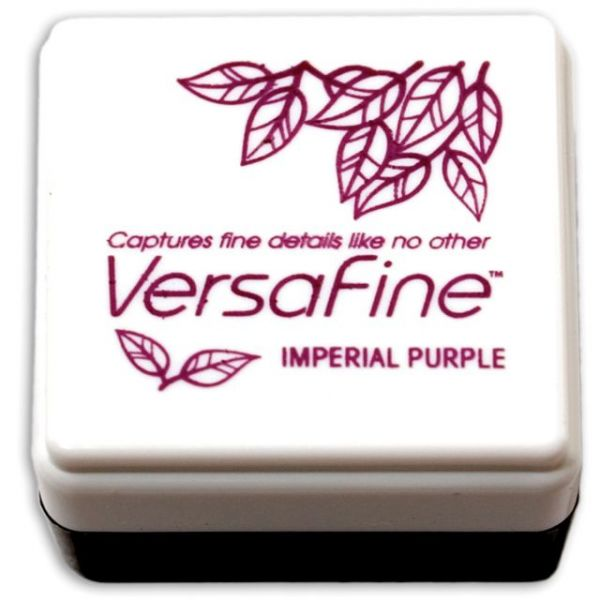 VersaFine Pigment Small Ink Pad