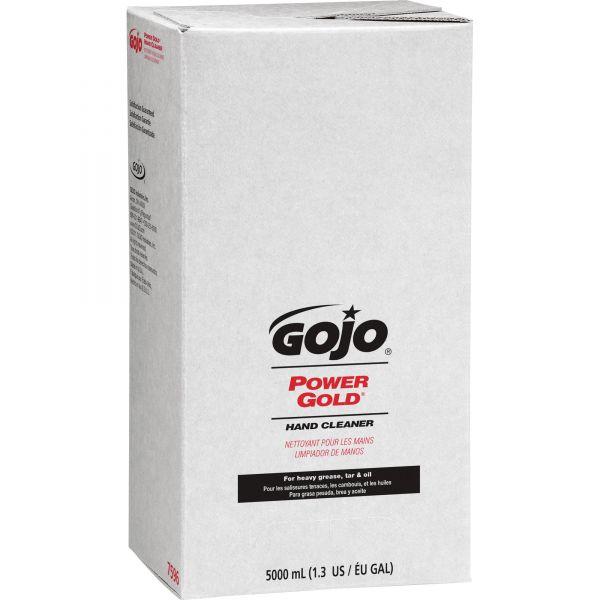 Gojo PRO TDX 5000 Cherry Gel Pumice Hand Soap Refills