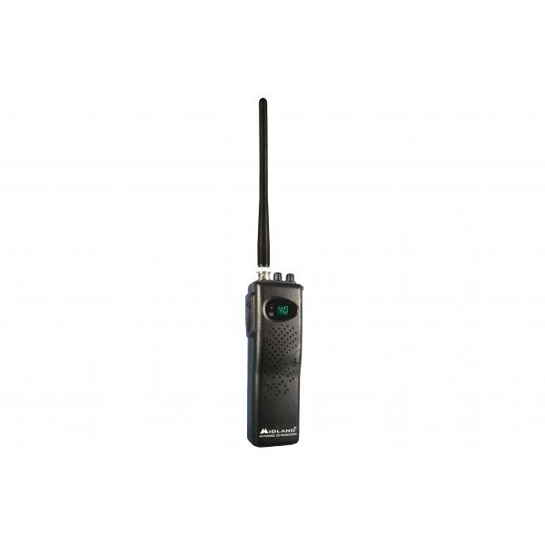 Midland Durable Handheld CB Radio