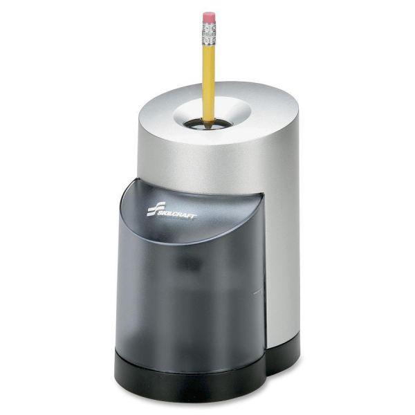 SKILCRAFT Electric Pencil Sharpener
