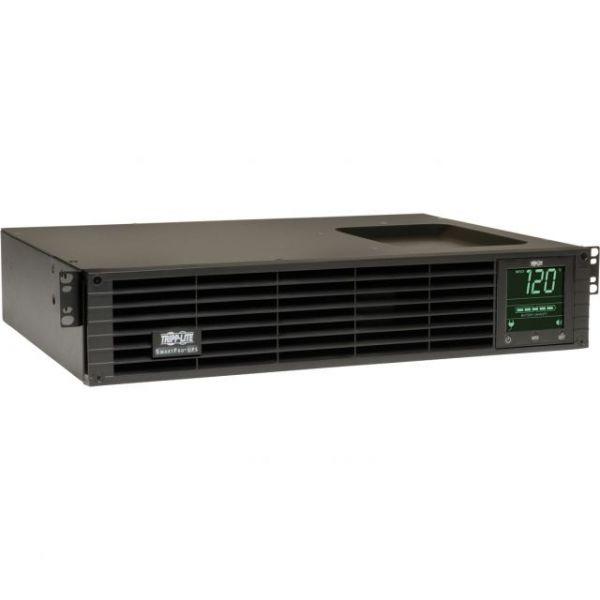 Tripp Lite UPS Smart 1500VA 1350W Rackmount AVR 120V Pure Sine Wave USB DB9 SNMP 2URM