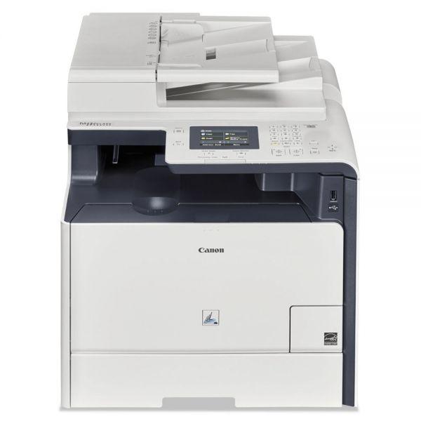 Canon imageCLASS MF726Cdw 4-in-1 Wireless Laser MFC, Copy/Fax/Print/Scan