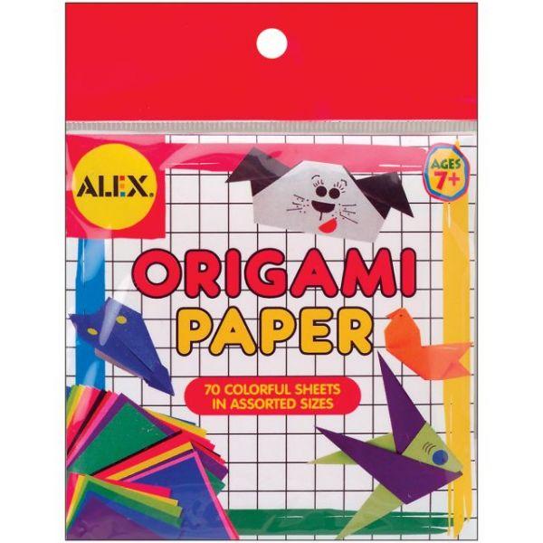 ALEX Toys Origami Paper