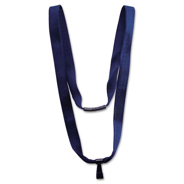 Advantus Earth-Friendly Lanyards