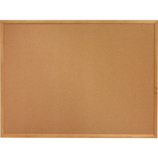 Sparco Cork Bulletin Board