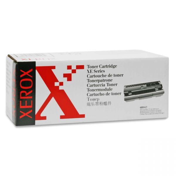 Xerox 6R917 Black Toner Cartridge