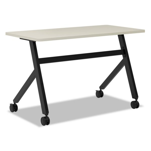 "HON basyx by HON Multi-Purpose Table | Fixed Base | 48""W"